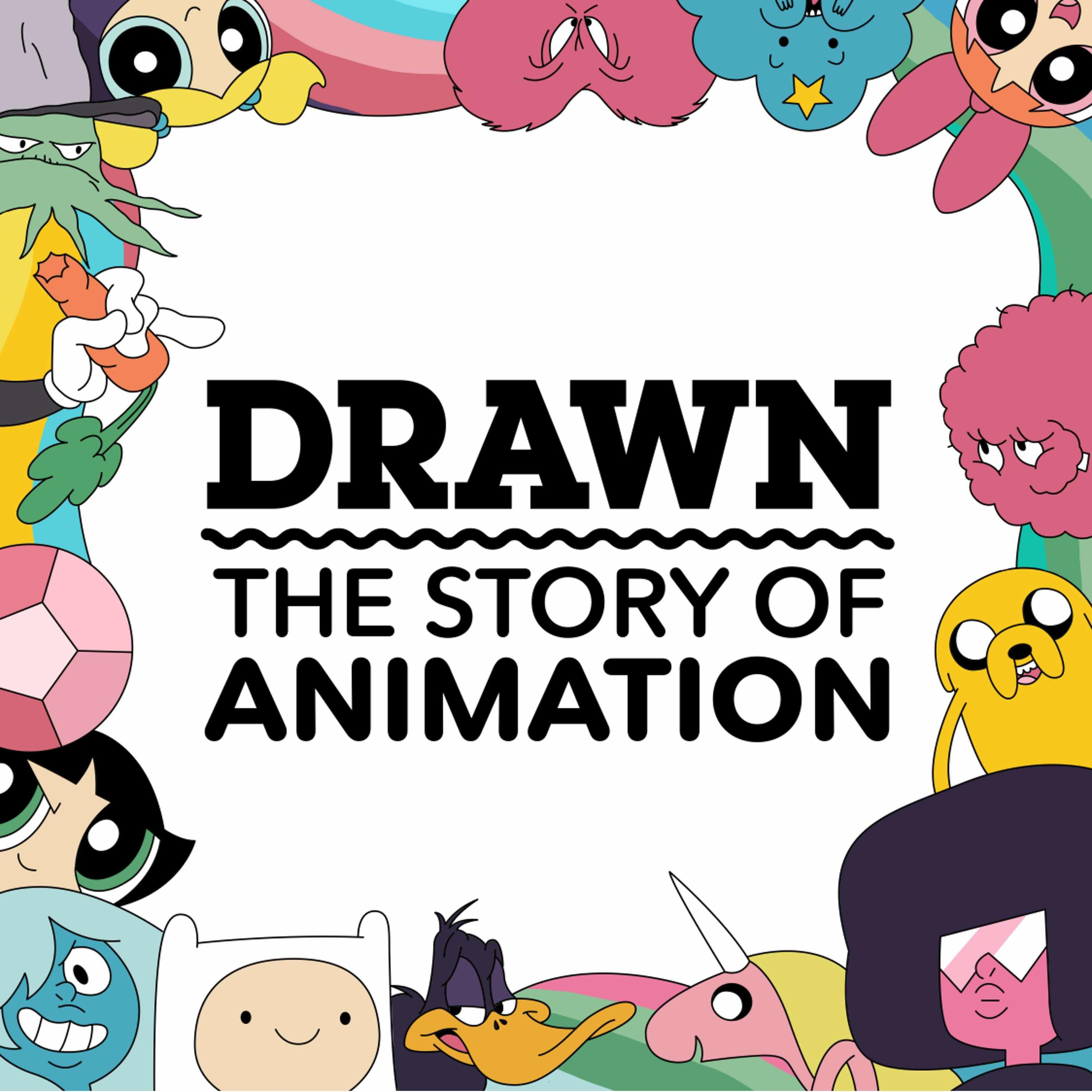 In honor of #visiblewomen, check out #DrawnPodcast's #WomenInAnimation episode! @surliestgirl interviews some talented ladies about their experiences in the industry, including our founder Ashley Kohler!